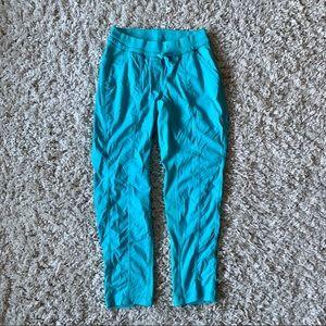 Lululemon Street to Studio Pants